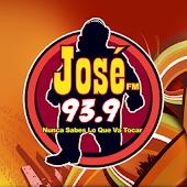 Jose 93.9 KINT 93.9 FM