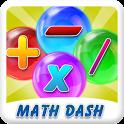 Math Dash icon