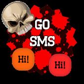 GO SMS - SCS294