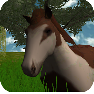 VR Horse for PC and MAC