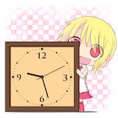 目覚ましモーニングコールmonico <ver.市川咲紀>