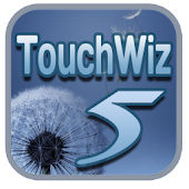 TouchWiz 5.0 Theme for CM9
