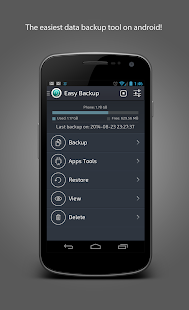 Titanium Backup root - Google Play Android 應用程式