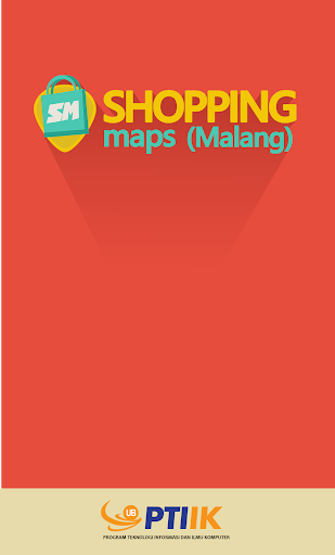 Malang Shopping Maps