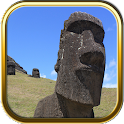 Easter Island Puzzle Games icon