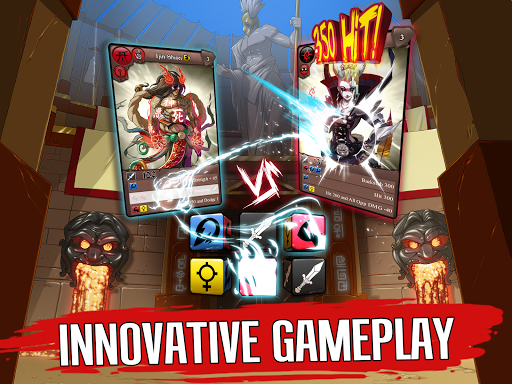 Eredan Arena - Card Battle TCG 3.2.23 screenshots 5