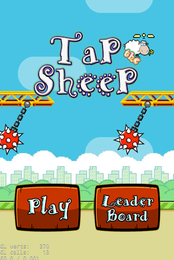 Tap The Sheep