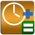 Recording Time Calculator icon