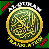 Quran Translation Lite
