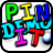 Pin It Demo logo
