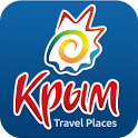 TravelPlaces icon