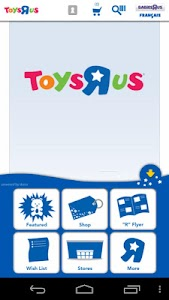 "Toys""R""Us screenshot 0"