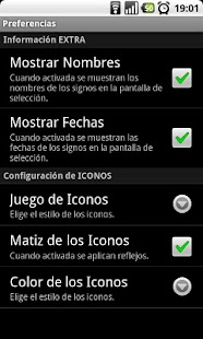 Horóscopo y Compatibilidad - screenshot thumbnail