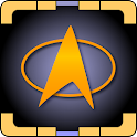 Go Trek Live wallpaper Free icon