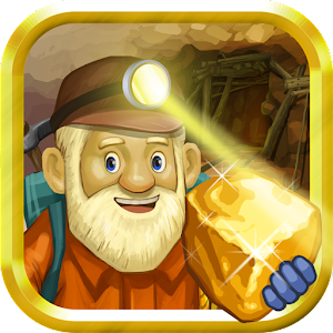 Gold Miner Deluxe(old version) for Android