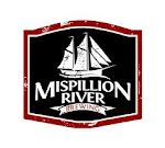 Logo for Mispillion River Brewing