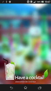 Have A Cocktail- screenshot thumbnail