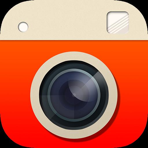 Click Cam 攝影 App LOGO-硬是要APP