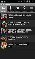 Screenshot of CATS MADRID