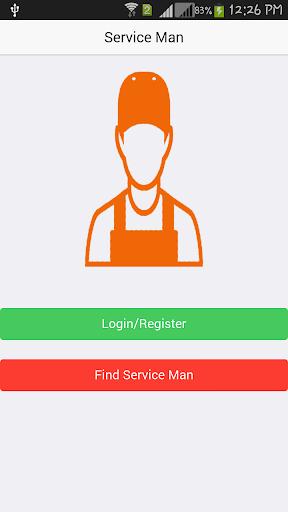Service Men