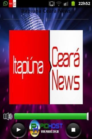 Itapiuna Ceara News