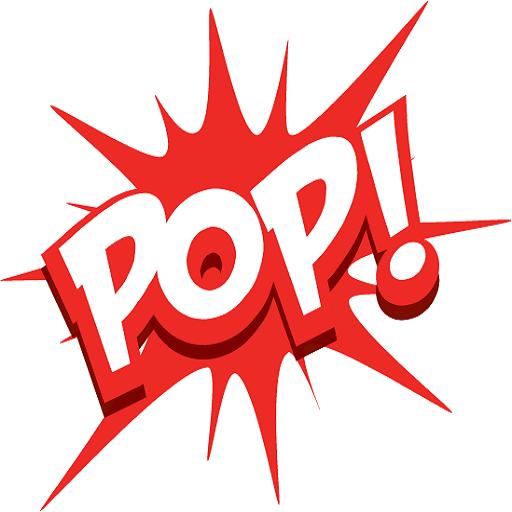 Kpop Radios LOGO-APP點子