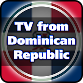 TV from Dominican Republic