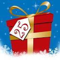 Christmas Advent Calendar 2011 icon