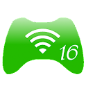 WiFi TCP/UDP Controller 16 icon