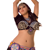 Amazing Belly Dance