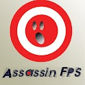 Assassin FPS logo