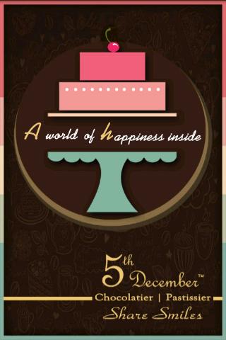 5th December Cakes Cupcakes