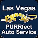 PURRfect AutoService Las Vegas icon