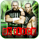 WWE DX iLock icon
