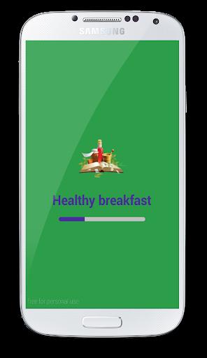 20 Healthy breakfast recipe