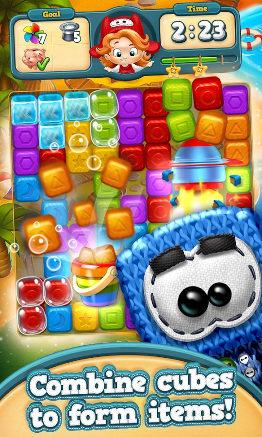 Games Toy Blast Install : Toy blast android apps on google play