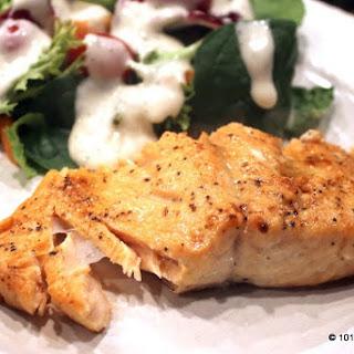 No Carb Salmon Recipes.