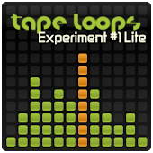Tape Loops Exp #1 Lite