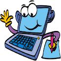 ControlMyPc Remote Access RDP logo