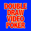 Double Draw Video Poker icon