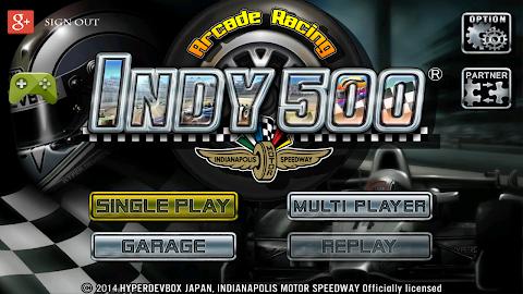 INDY 500 Arcade Racing Screenshot 42