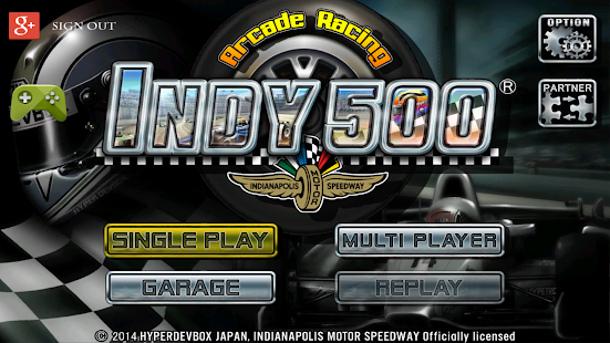 INDY 500 Arcade Racing Screenshot 42