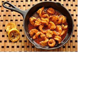 New Orleans Style Barbeque Shrimp