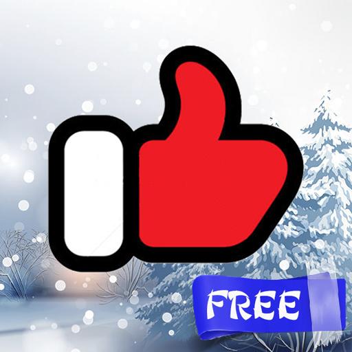 踢聖誕老人和獲得禮品 街機 App Store-愛順發玩APP