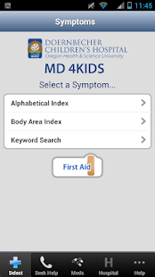 MD 4KIDS - screenshot thumbnail