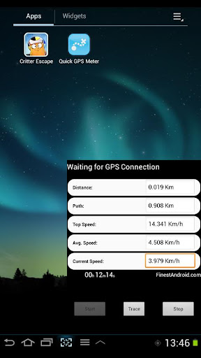 【免費工具App】Quick GPS Measuring Pro-APP點子