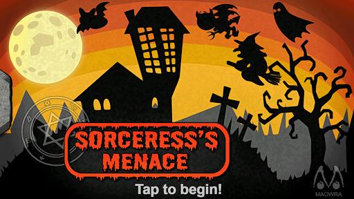 Sorceress's Menace