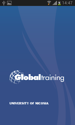 Globaltraining