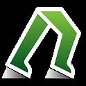 C25K Running AccuTrainer logo