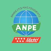 ANPE Madrid